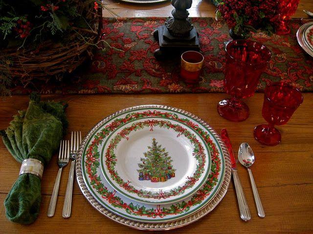 Radko Christmas China   For the Home   Pinterest   Christmas china ...