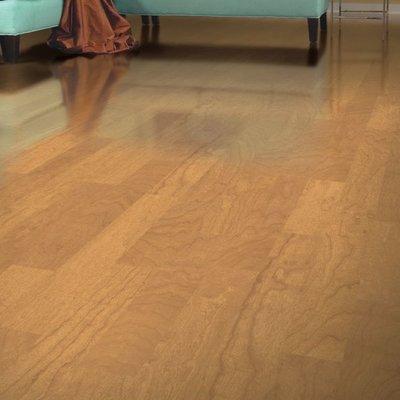 Bruce Flooring Turlington 5 Engineered Maple Hardwood Color Caramel