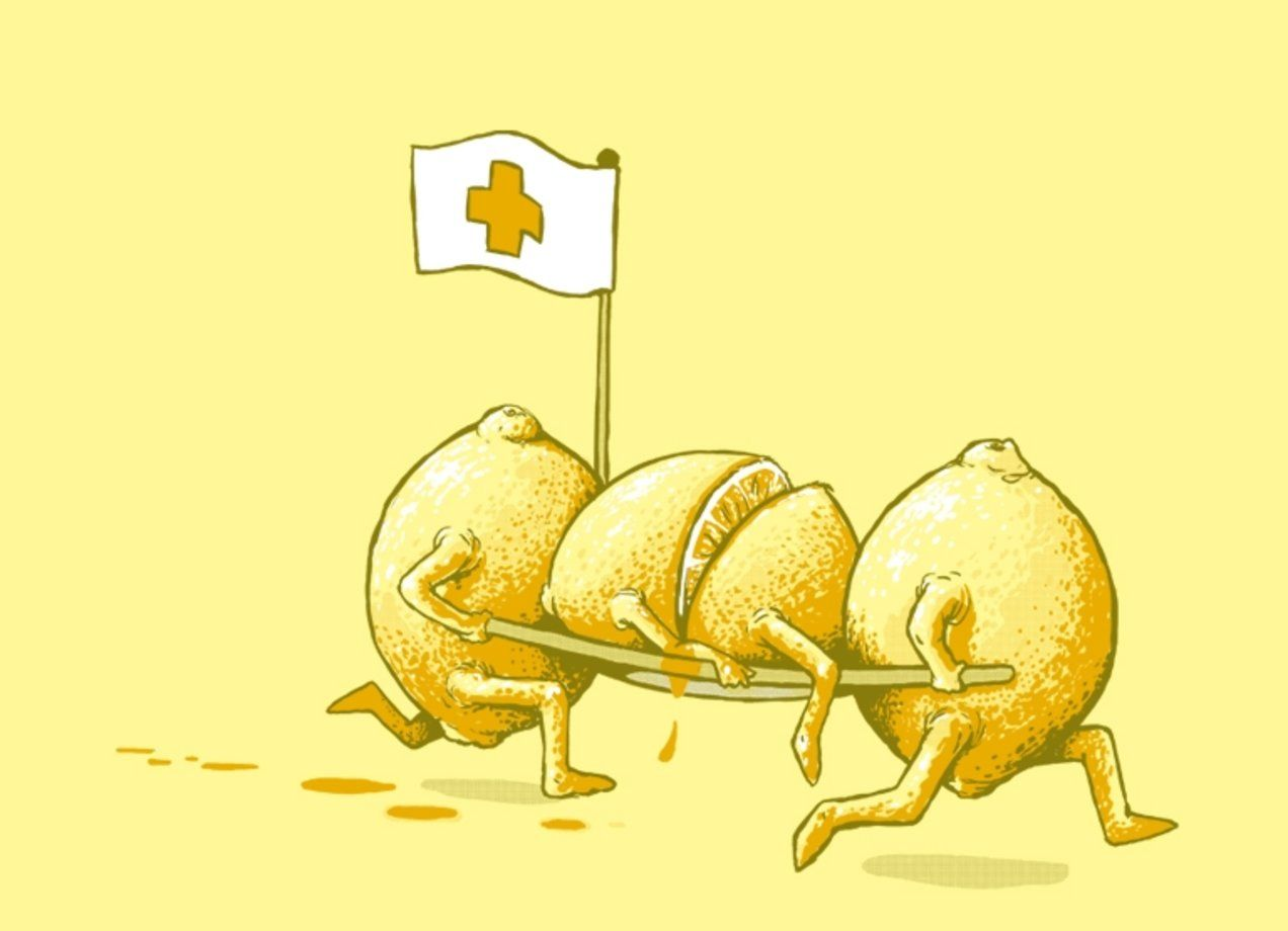 Lemon Aid Threadless Artist Shop In 2021 Funny Meme Pictures Funny Memes The Meta Picture