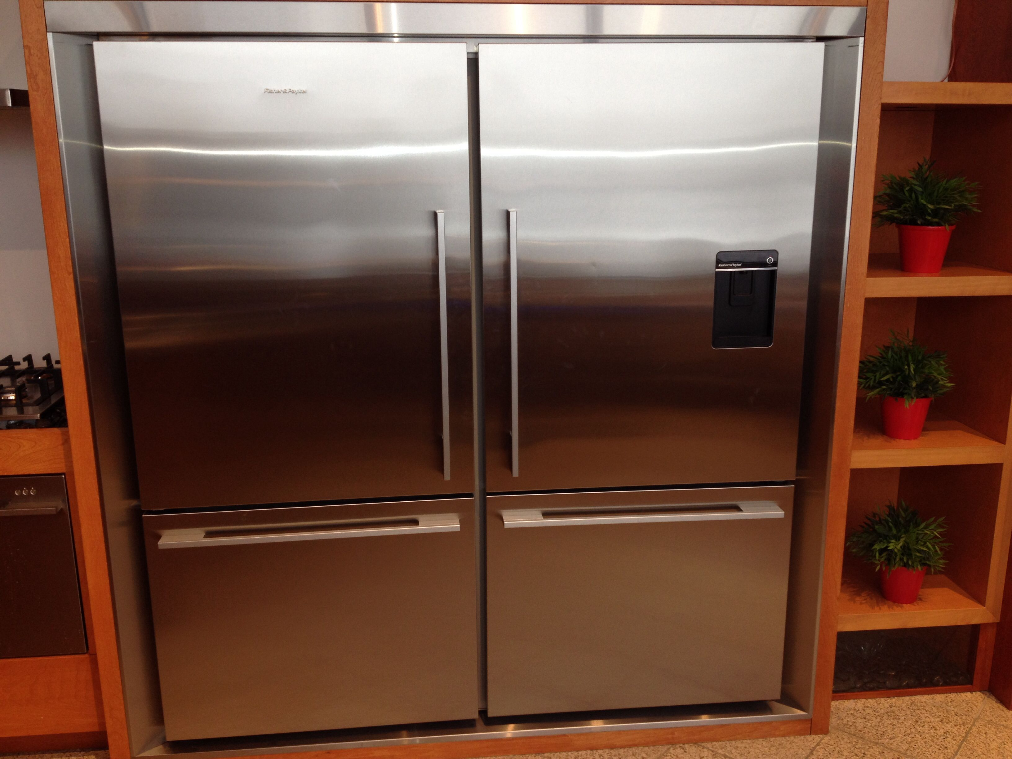 Fisher Paykel R Frig Rateur D Co Cuisine Pinterest Fisher And House