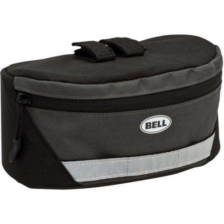 Sunlite Bike Handlebar Roll Bag//8.6x4.7x4.7//Black
