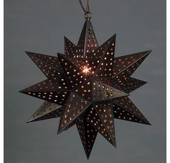 Pin On Moravian Stars