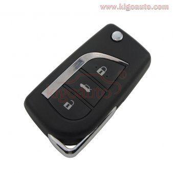 Pin On Toyota Remote Key Toyota Smart Key Toyota Key Shell Toyota Flip Key Toyota Transponder Key