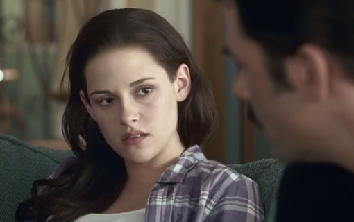 Video: Bad Lip Reading Takes On The Twilight Saga