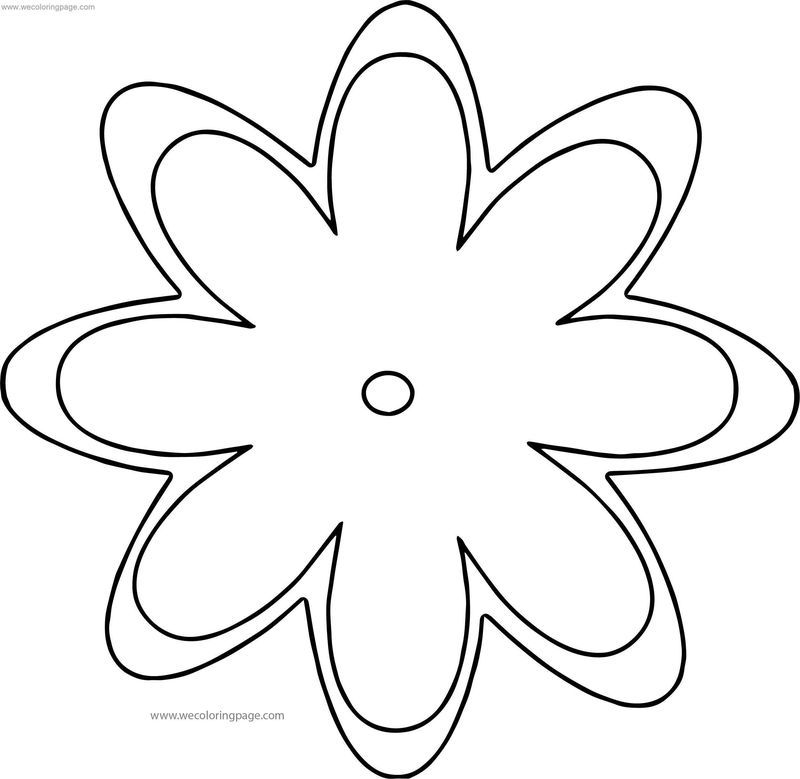 Thai Flowers Coloring Page See The Category To Find More Printable