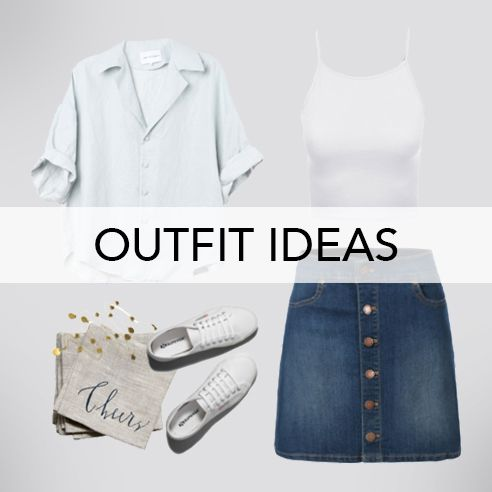 LE3NO Daily Outfit Inspo