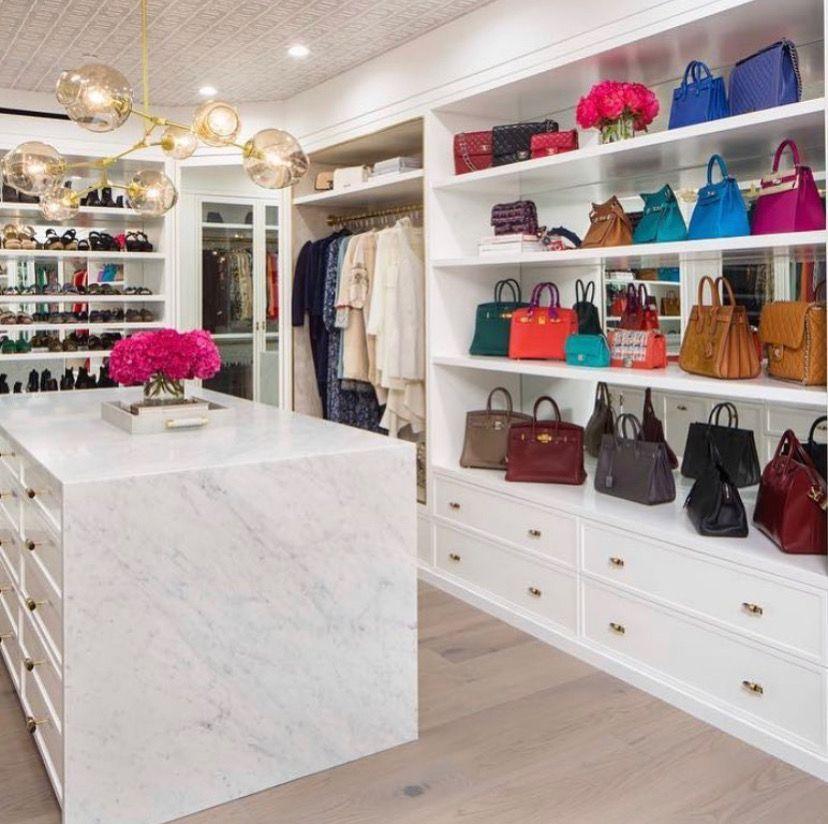 pinlaura bergmann on closet  master  closet design