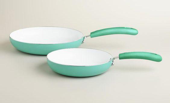 La limpieza de utensilios de cocina es fundamental sab is c mo limpiar la base de las sartenes - Limpiar azulejos cocina para queden brillantes ...