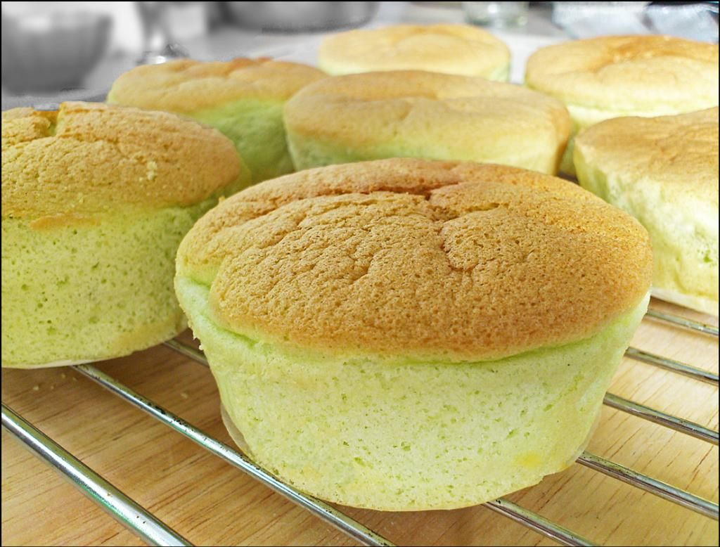 Chiffon cake recipe singapore