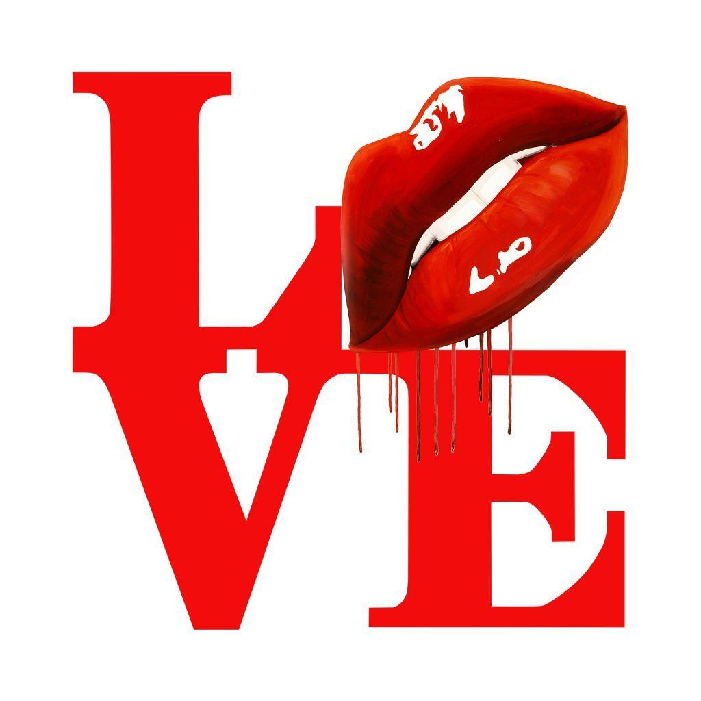 Love Actually | Sara Pope