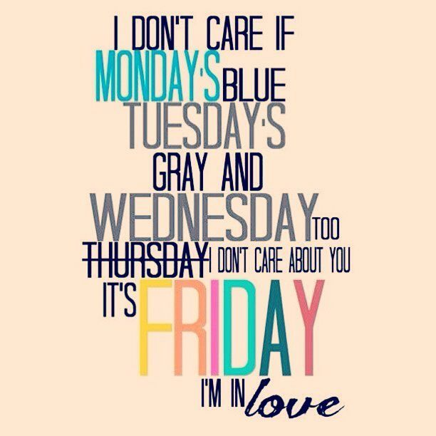 Thank God It S Friday Its Friday Quotes Happy Friday Quotes Friday Quotes Funny