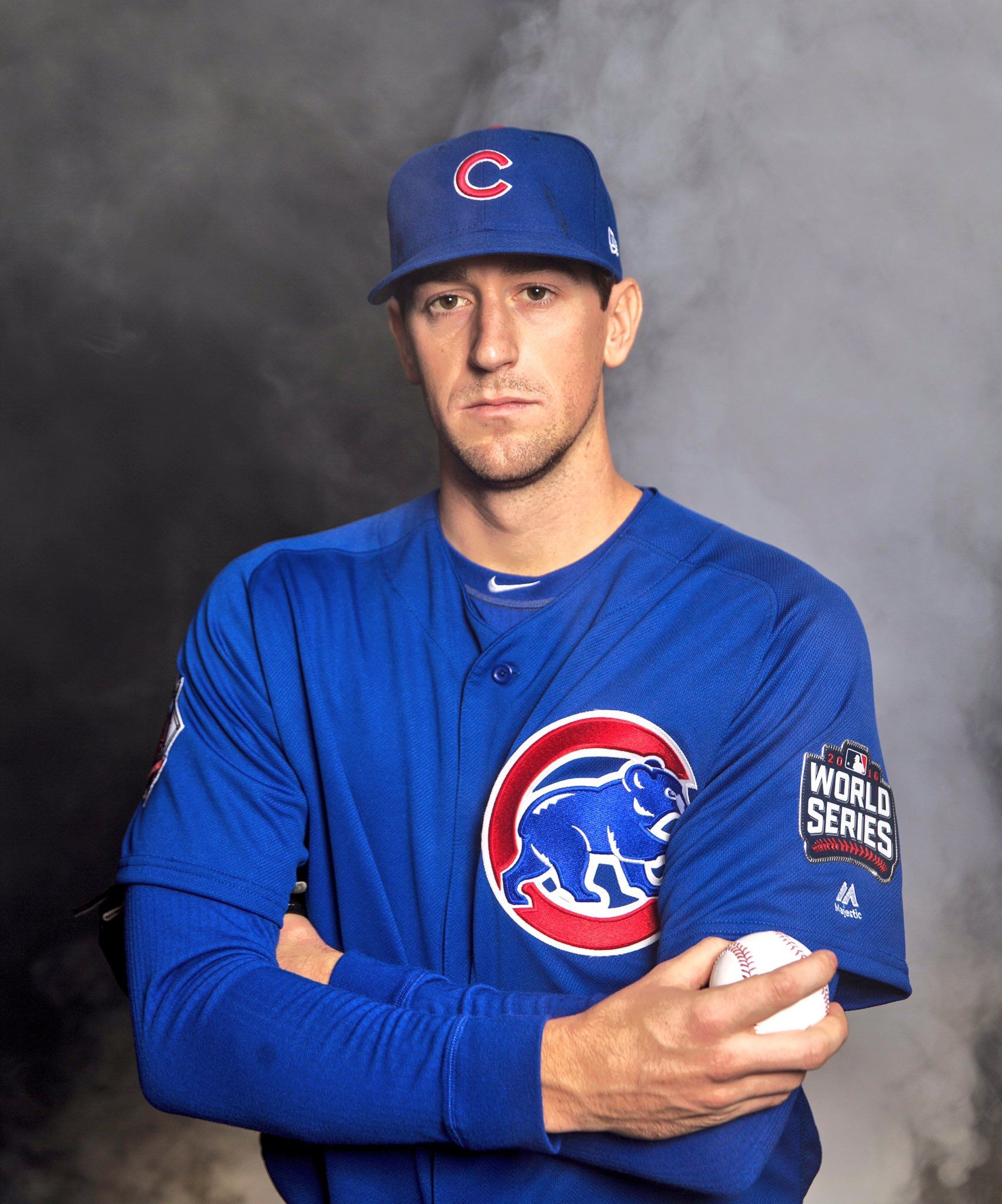 My Pick For Cy Young Award This Year Kyle Hendricks Ws Portraits Graduated From Dartmouth S Mlb Chicago Cubs Chicago Cubs World Series Chicago Cubs Baseball