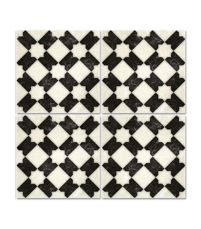 1000 ides sur le thme stickers carrelage sur pinterest carrelage pour cuisine carrelage adhsif cuisine et carrelage - Carreau Blanc Pour Cuisine