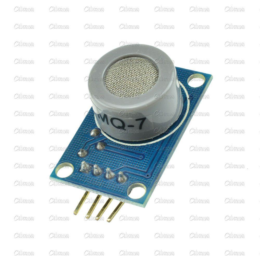 5pcs Mq 7 Carbon Monoxide Co Gas Alarm Sensor Detection Module For Mq7 Circuit Diagram Arduino