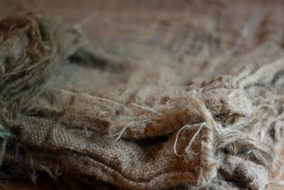 Tips On Washing Your Burlap And Removing Smell Washing Burlap