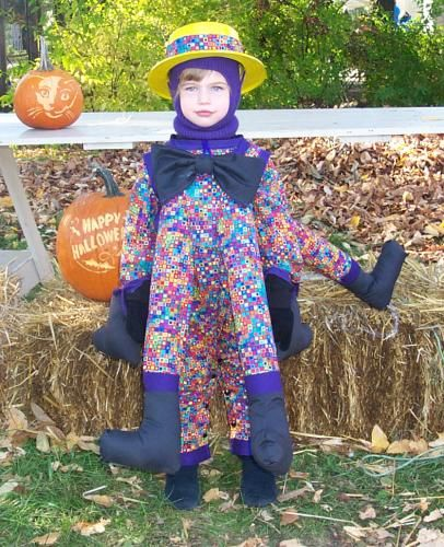 Henry The Octopus Halloween Costume (from The Wiggles)  sc 1 st  Pinterest & Henry The Octopus Halloween Costume (from The Wiggles) | avrage ...