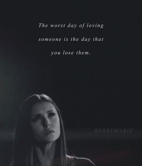 tvd quotes | Tumblr
