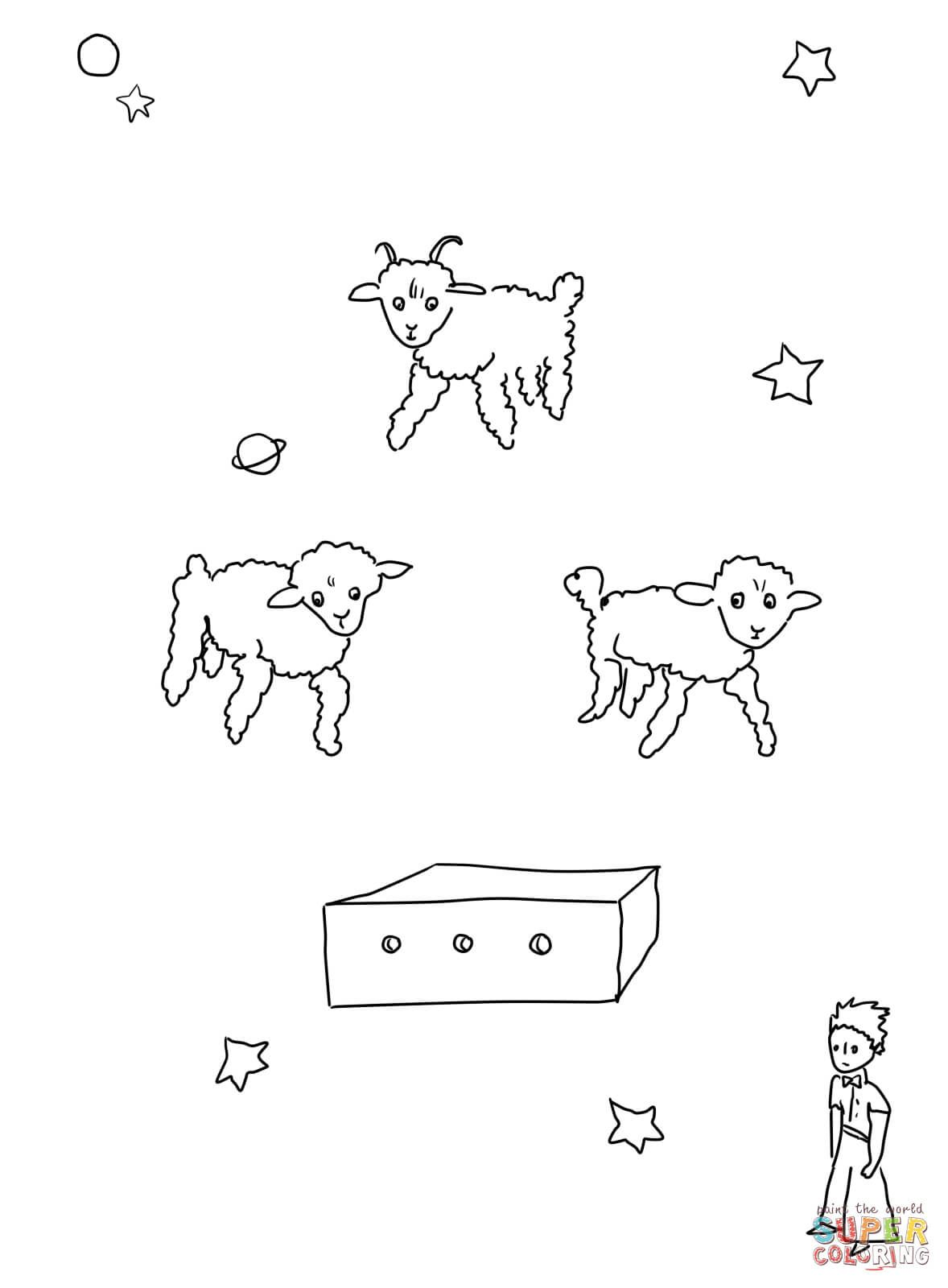 Draw Me A Sheep Super Coloring Quotes In 2019 Pinterest