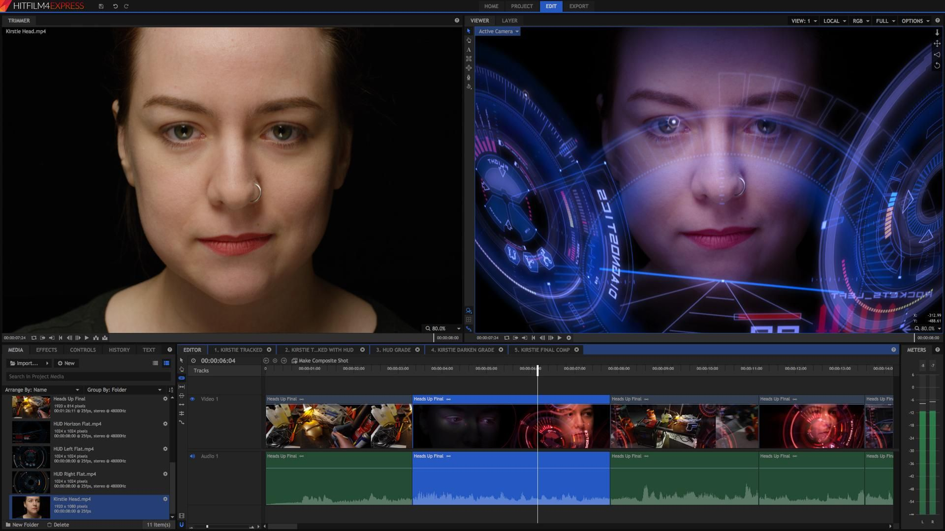 9 Best Free And Opensource Video Editing Software For Windows In 2021 Video Editing Aplikasi Edit Video Video Editing Apps