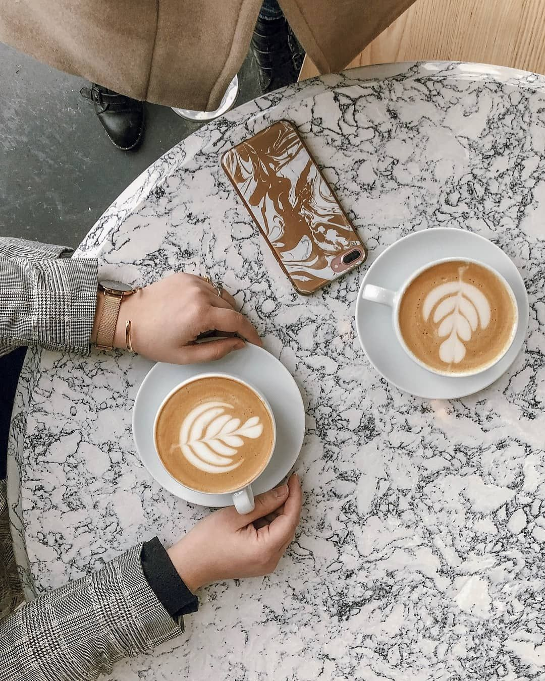 Pin on coffee
