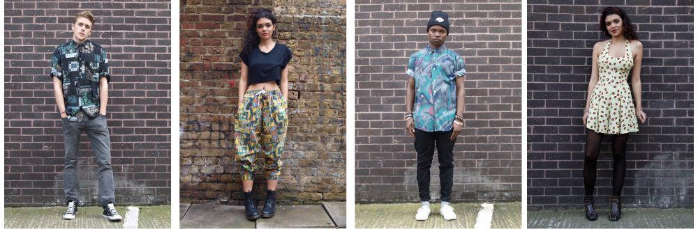 Vintage Retro Clothing for Men and Women | Fashion | Pinterest ...