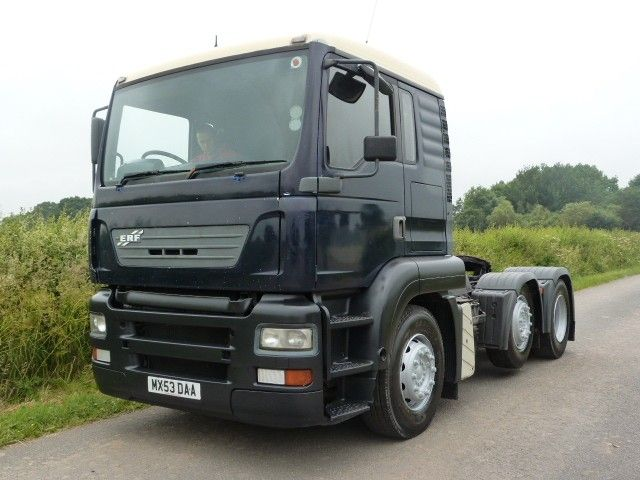 All Those Looking For Erf Truck For Sale In Uk Can Get Themselves