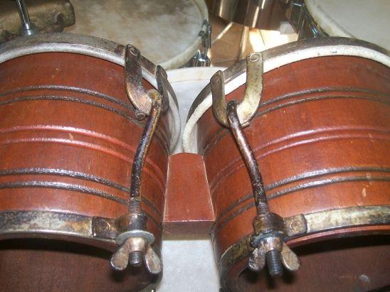Vergara bongos   bongo drums   Percussion, Drums, Album