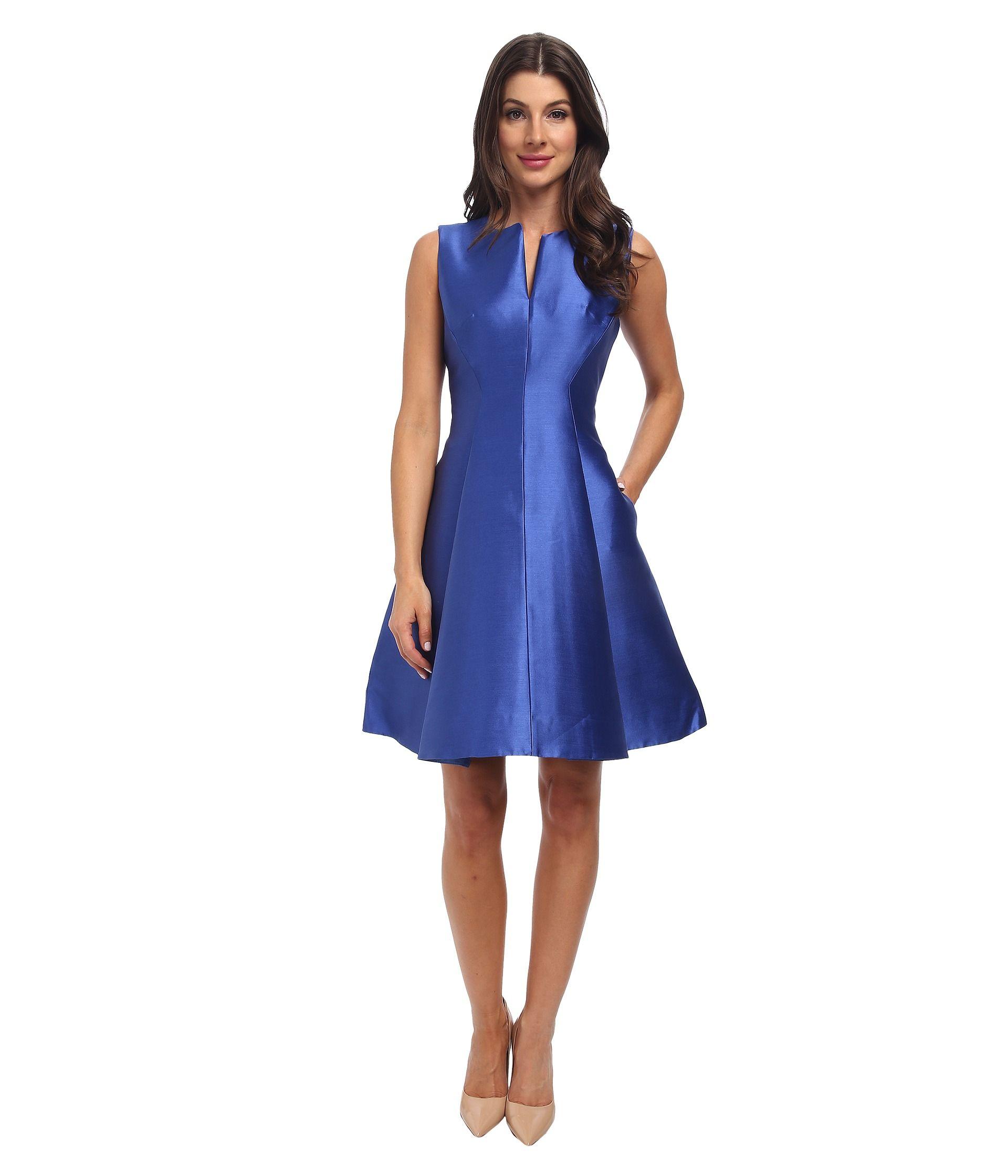 Kate Spade New York Charleen Dress Dresses Fashion Mid Dresses [ 2240 x 1920 Pixel ]