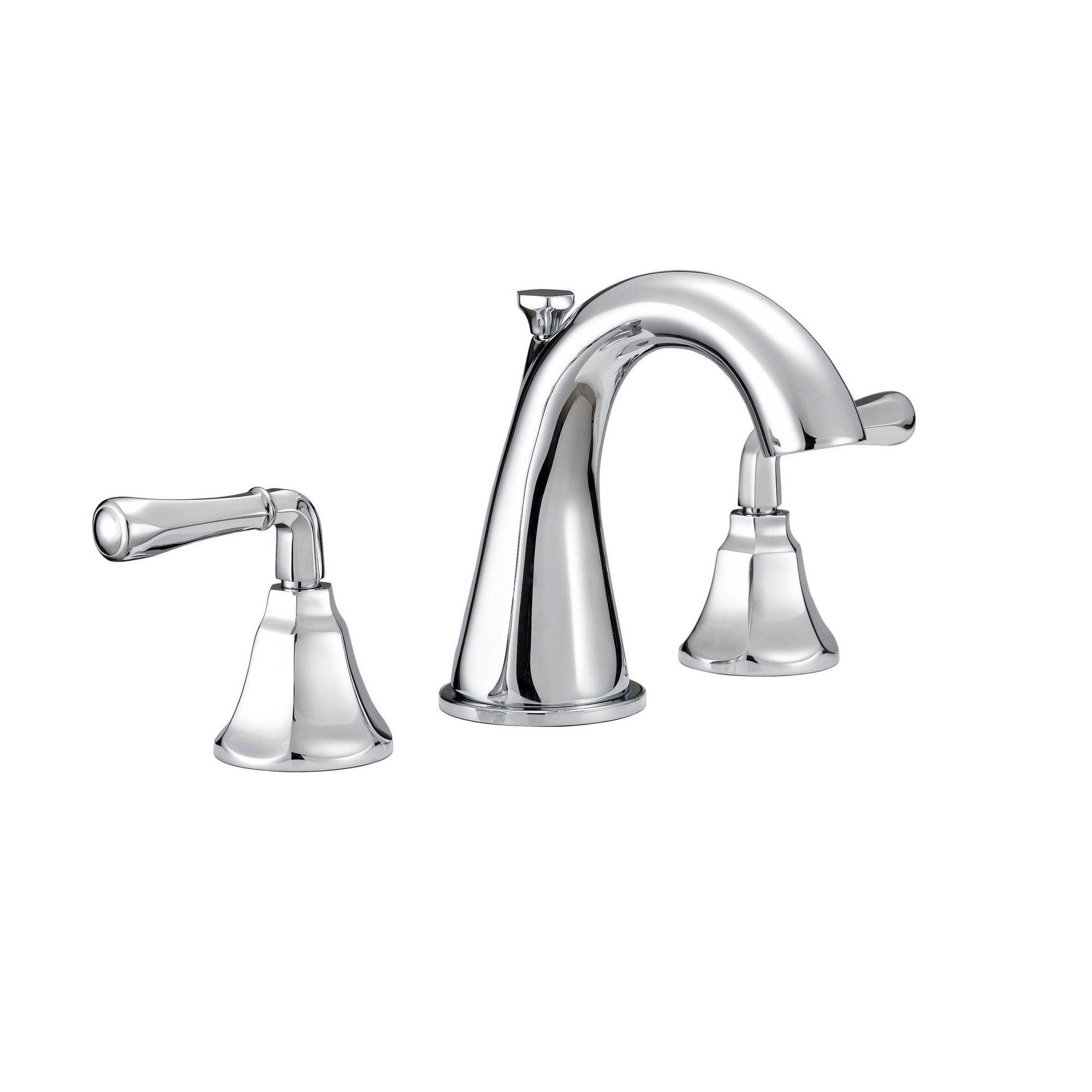 Mirabelle Mirwsckw800 Key West 1 2 Gpm Widespread Bathroom Faucet