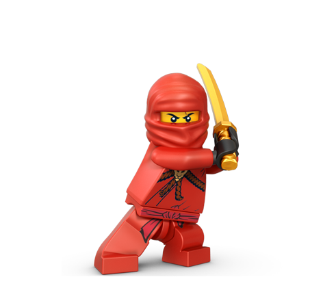 Kai | Ninjago party