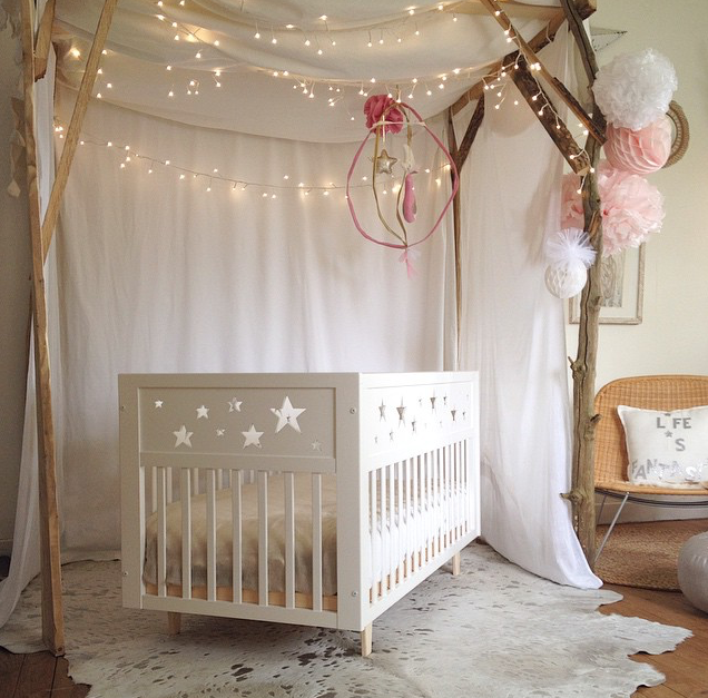 image of lit evolutif a barreau toiles 2015 baby pinterest. Black Bedroom Furniture Sets. Home Design Ideas