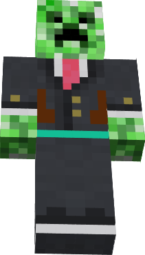Halo Minecraft Creeper Skin Creeperking X Best Minecraft Skins - Skins fur minecraft creeper