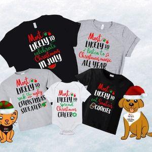 Grinch Christmas Tshirts Christmas Outfits Xmas Shirt   Etsy