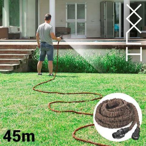 tuyau d'arrosage extensible 45 m | jardin | pinterest