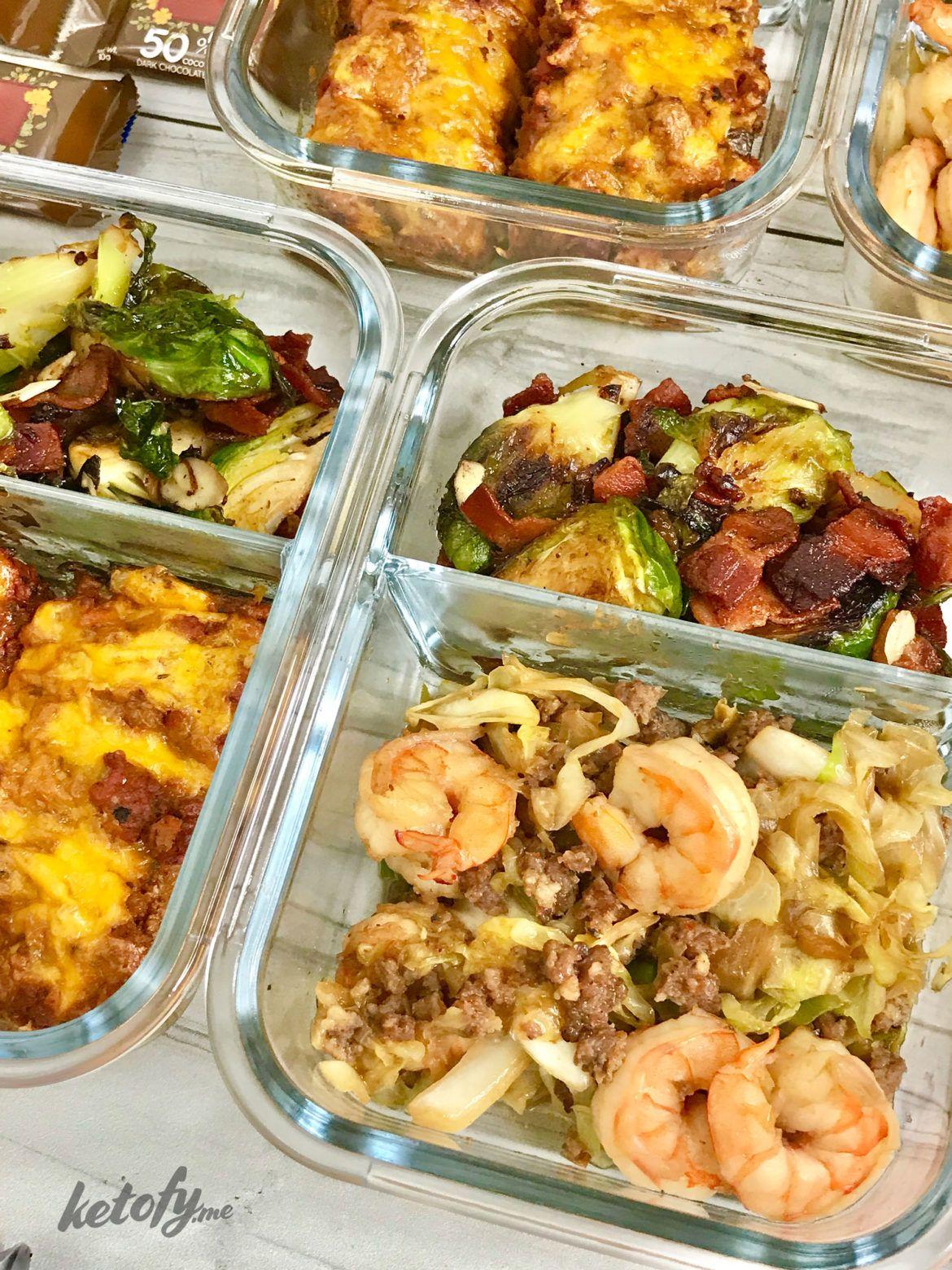 1300 Calorie Keto Diet