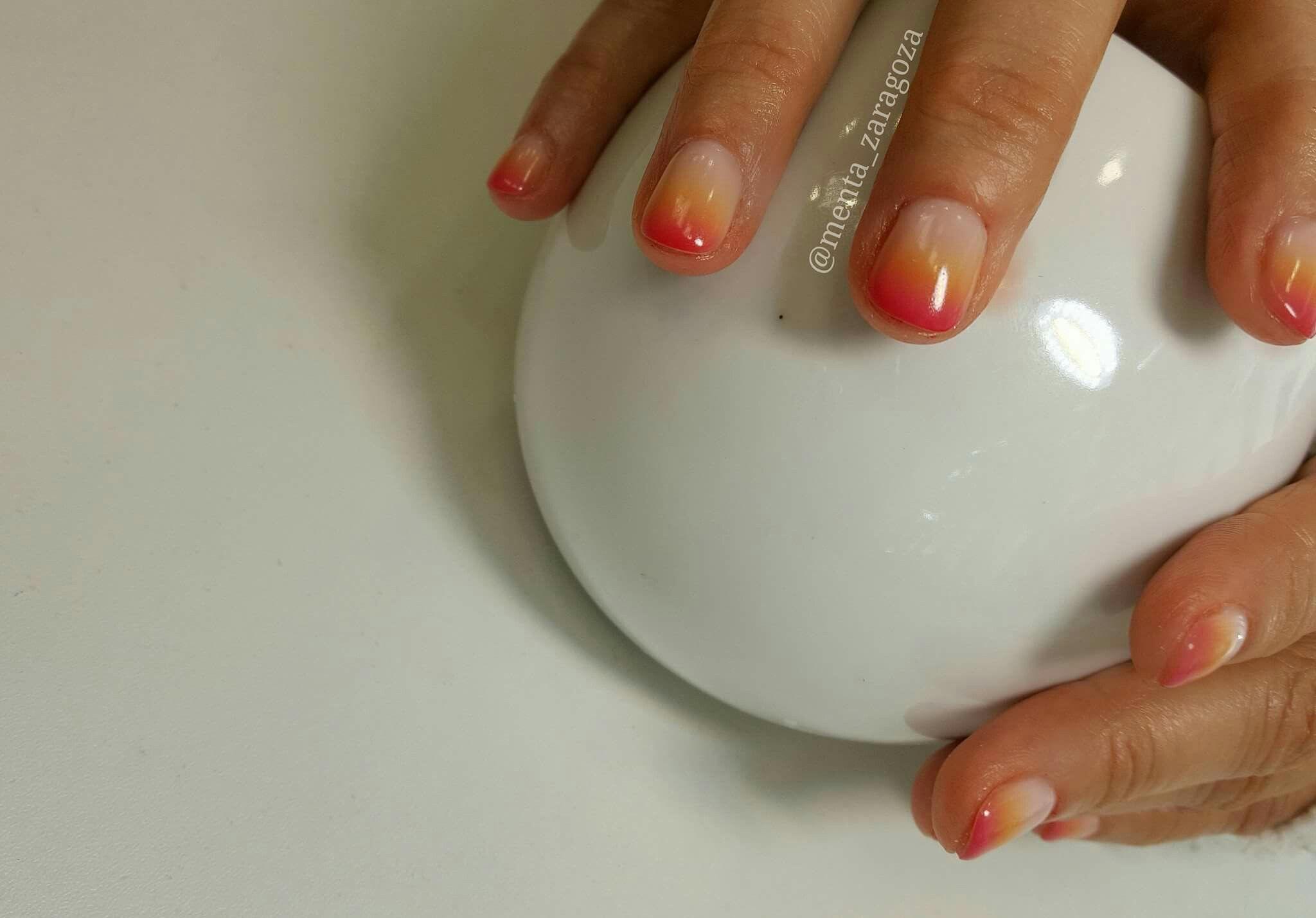 Lujoso Diseño De Uñas Ovaladas Patrón - Ideas de Pintar de Uñas ...