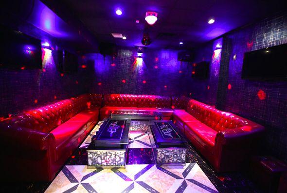 10 Magical Places I Would Go If I Won A Trip To Korea Karaoke Room Karaoke Nightclub Design
