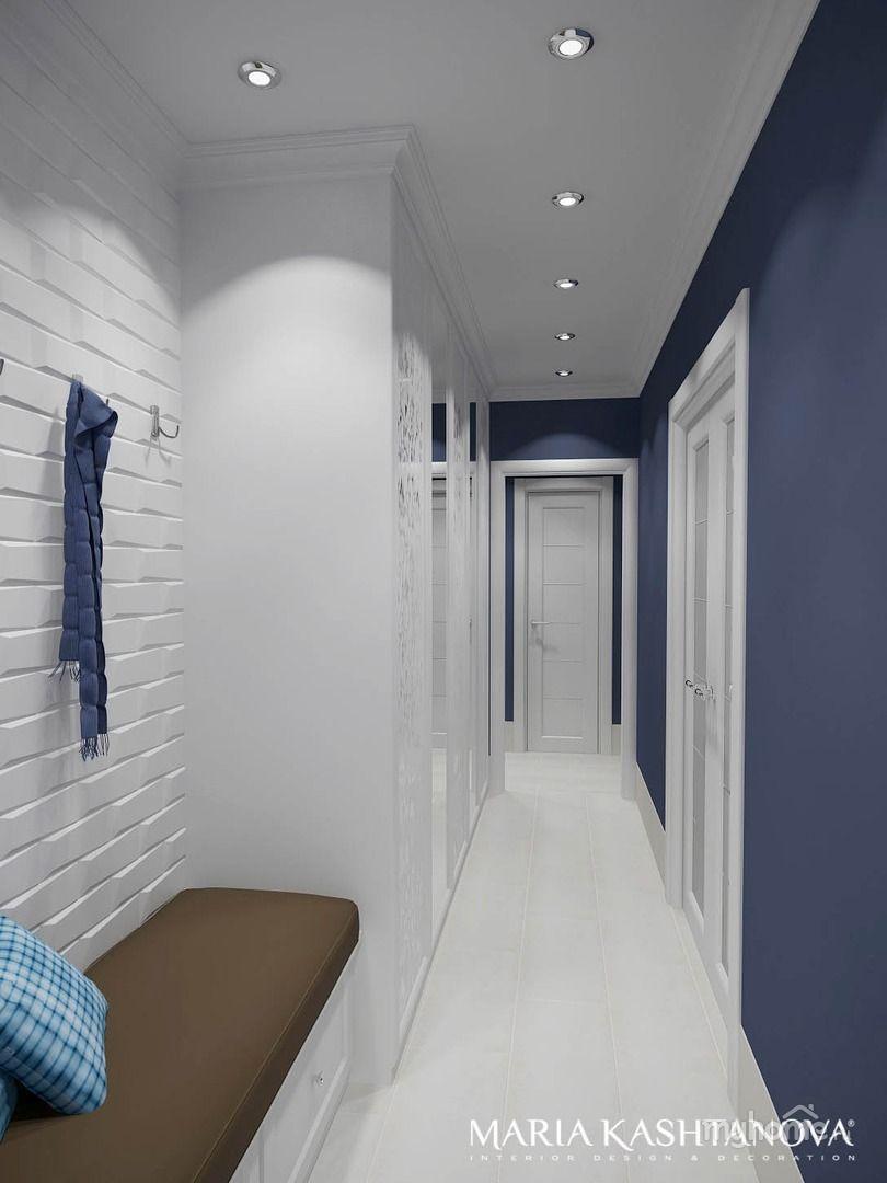 дизайн интерьера прихожей и коридоров коридор холл коридор