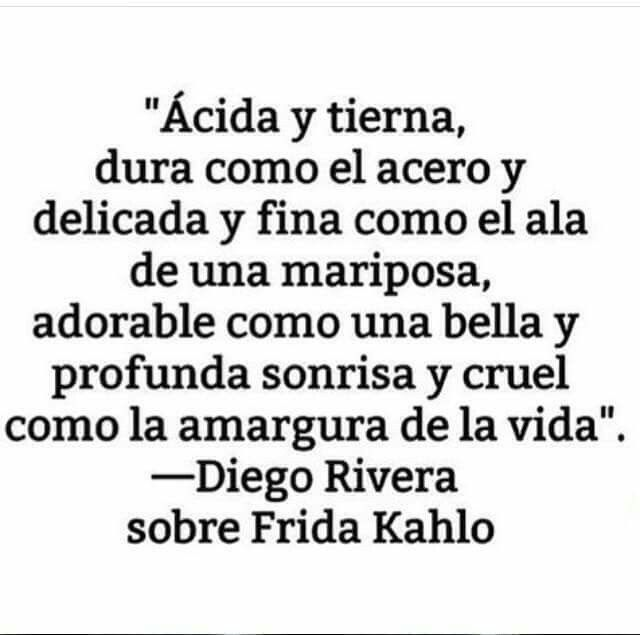 Explore Diego Rivera Spanish Quotes Love And More