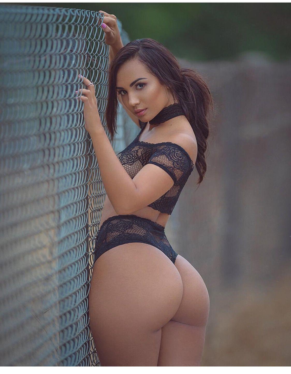 Nice Booty Ass 13