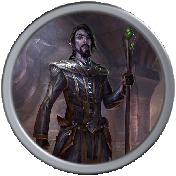 Curse of Strahd | Roll20 | DND | Elder scrolls online, Dark