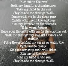 Pin By Angela Angie Devaney On A Little On The Naughty Side Rain Quotes Quotes Cuddle Quotes