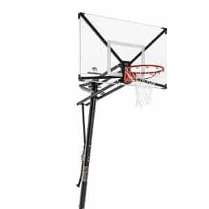 Silverback Nxt Portable Basketball Backboard Basketball Backboard Basketball Backboards Basketball Goals