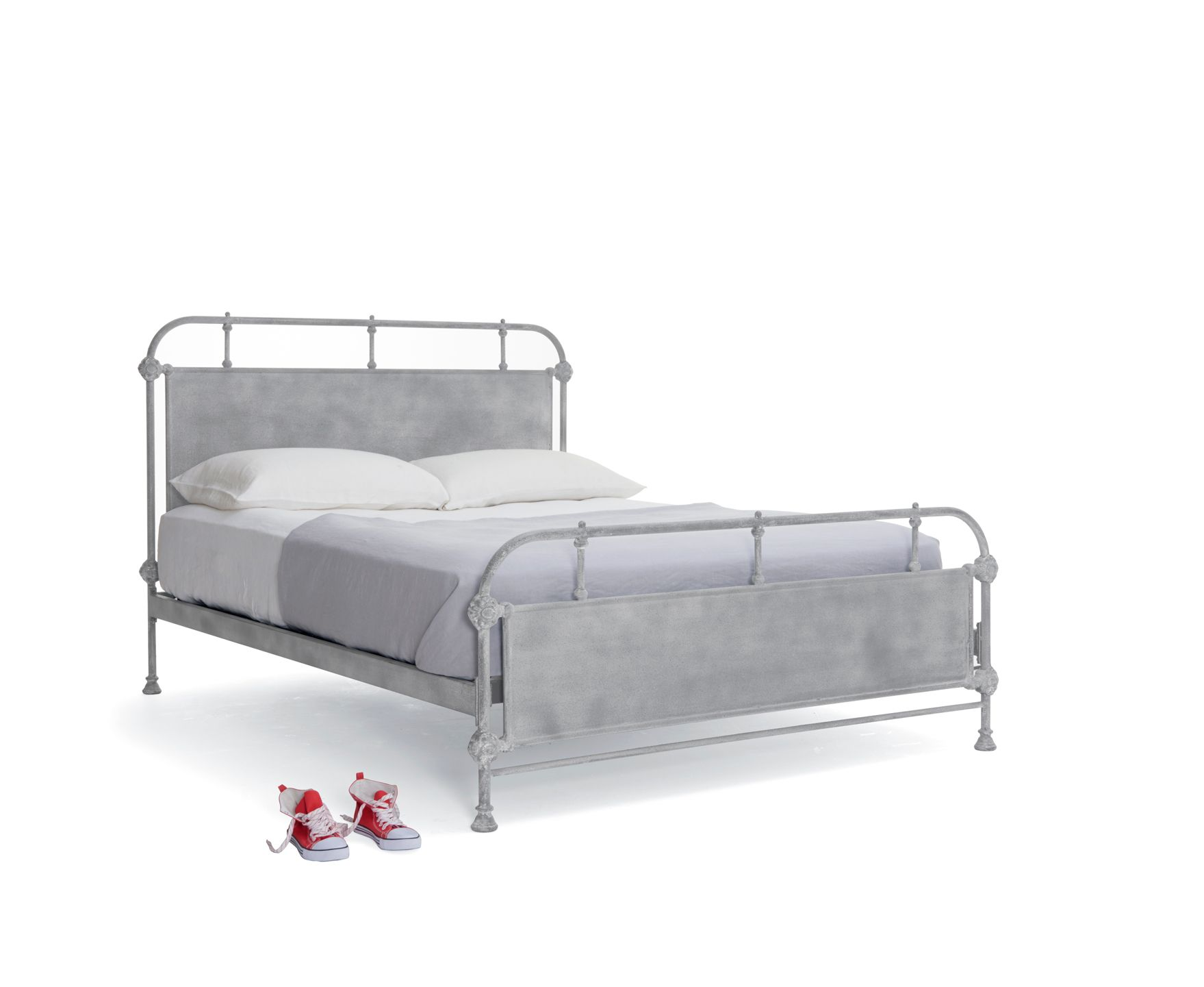Image result for cheap metal bed frame | Room with a Personality ...