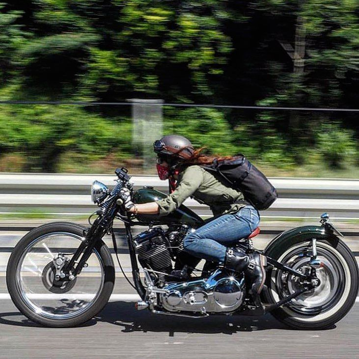 Bobber Bobberbrothers motorcycle Harley custom customs diy ...