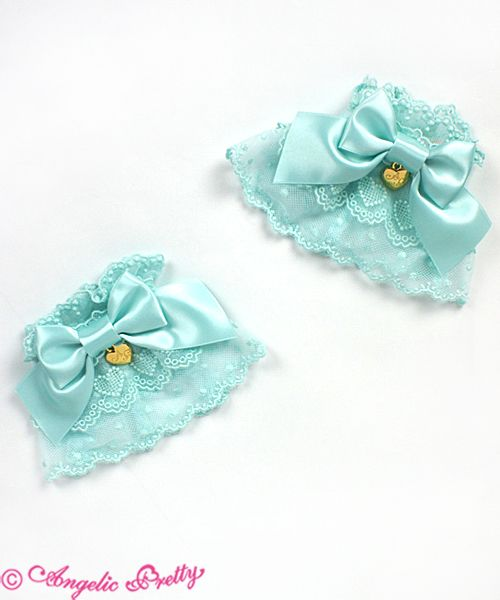 Angelic Pretty Cute Ribbonお袖とめ