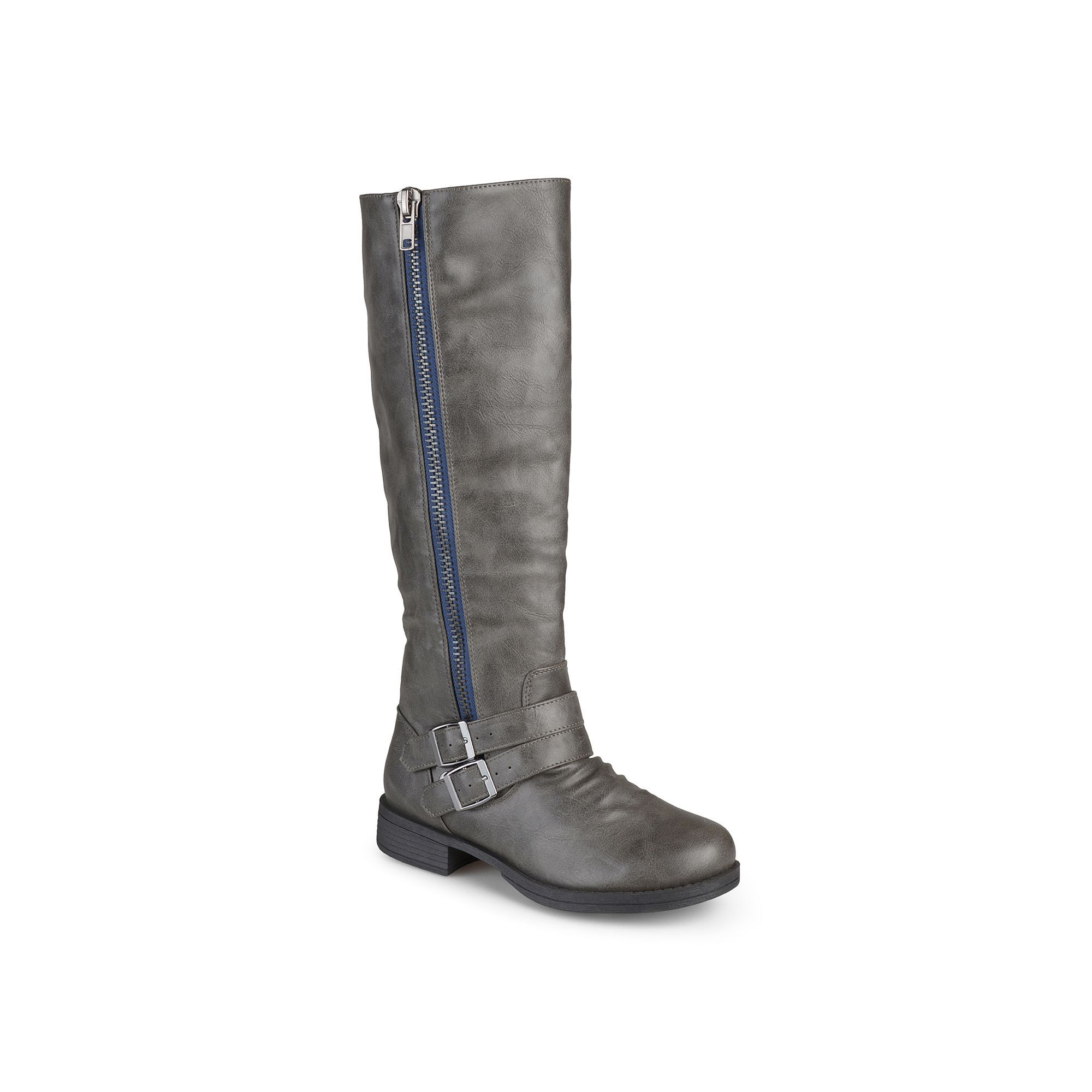 b5d9f0efa082 Journee Collection Lady Women s Knee-High Boots