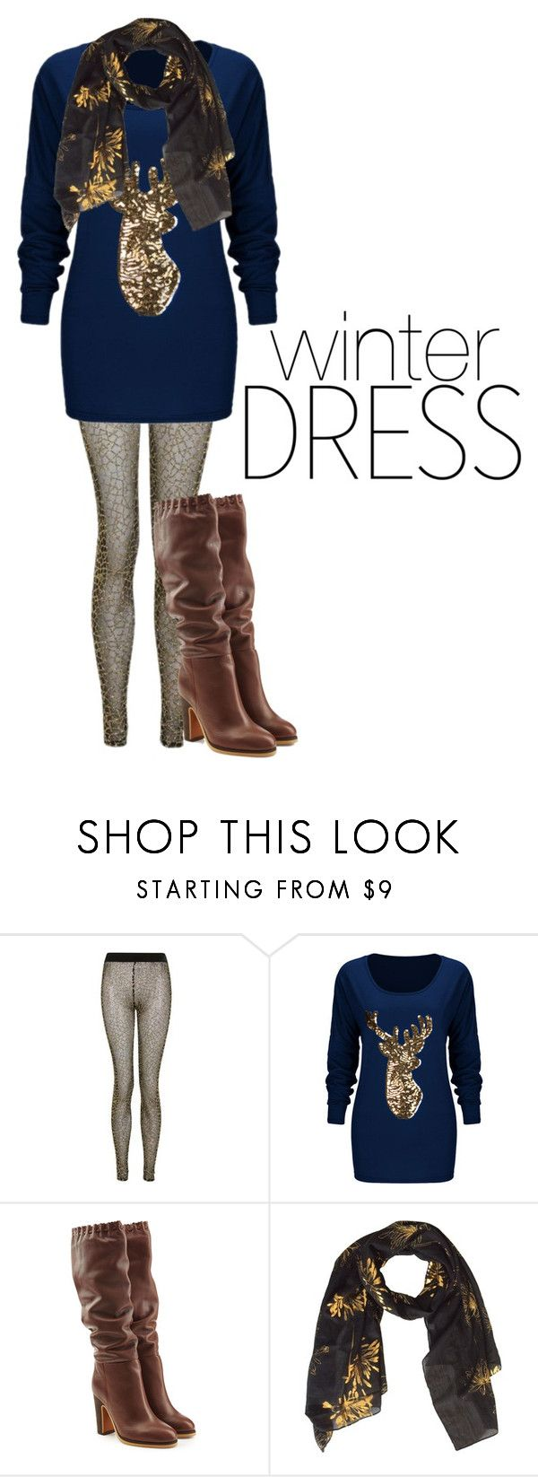 """""""Untitled #227"""" by shootingstar710 ❤ liked on Polyvore featuring Jaded, WithChic and See by Chloé"""