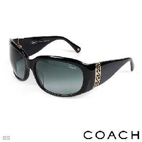836d1a0a91 New Genuine COACH S1019 Ladies Sunglasses Free Shipping