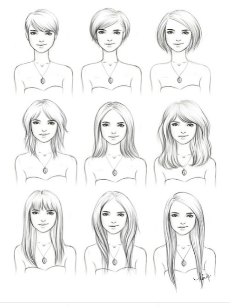 how to let your hair grow long ..como dejar crecer el cabello